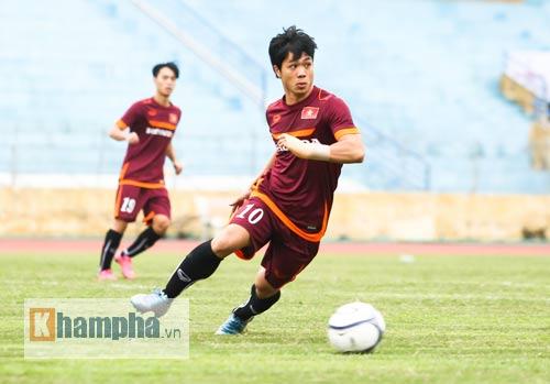 Thay nửa đội hình, U23 Việt Nam lại dưới cơ CLB Nhật - 4