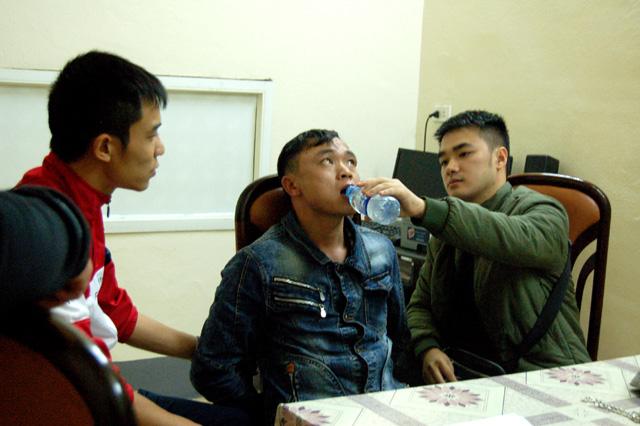 Bắt nghi phạm đoạt mạng 2 chủ quán karaoke ở Quảng Ninh - 1