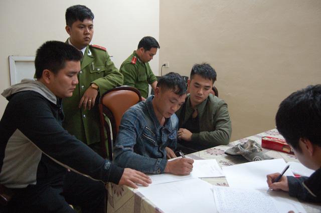 Bắt nghi phạm đoạt mạng 2 chủ quán karaoke ở Quảng Ninh - 2