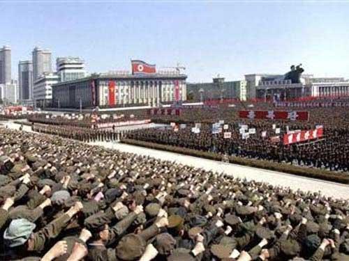 Anonymous đánh sập 5 trang web Triều Tiên? - 2