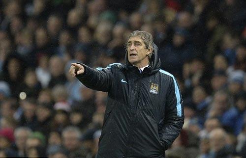 Vận may: Man City đá lượt đi 1/8 cúp C1 ở sân trống - 1