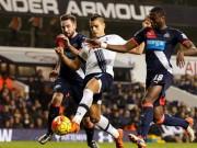 Bóng đá - Tottenham - Newcastle: 2 bộ mặt đối lập