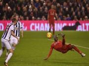 Bóng đá - Liverpool - West Brom: Tột cùng gay cấn