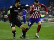 Bóng đá - Atletico - Bilbao: Đẳng cấp lên tiếng