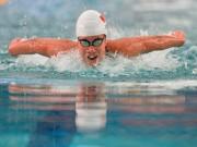 Thể thao - Tin thể thao HOT 14/12: Ánh Viên được đề cử giải thưởng