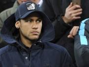 Bóng đá - Barca: Manh nha hội chứng phụ thuộc Neymar