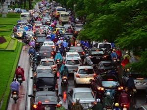 Tin tức trong ngày - Bật đèn xe máy ban ngày giúp giảm 600 người tử vong/năm
