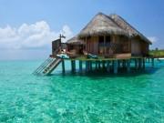 """Tài chính - Bất động sản - Đại gia tranh nhau """"sắm"""" đảo ở Maldives"""