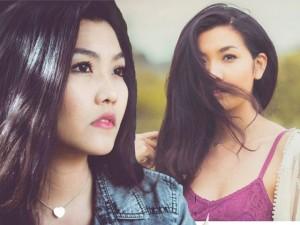 Bạn trẻ - Cuộc sống - Cô gái cao gần 1,80m giành Hoa khôi Miss Du học sinh