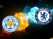 Bóng đá - Leicester City – Chelsea: Thời thế tạo anh hùng