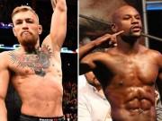 """Thể thao - """"Ông hoàng UFC"""" McGregor muốn vĩ đại hơn Mayweather"""