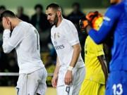 """Bóng đá - Tiêu điểm V15 Liga: Real, Barca """"tự chết"""", Atletico hưởng lợi"""