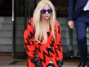 Ca nhạc - MTV - Lady Gaga kể chuyện bị kẻ xấu 'làm nhục' lúc 19 tuổi