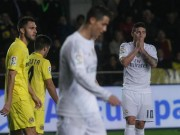 Bóng đá - Real thời Benitez: Bắt nạt kẻ yếu, run sợ kẻ mạnh