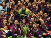 Bóng đá - Arsenal, Juventus lạc quan dù lá thăm đen đủi