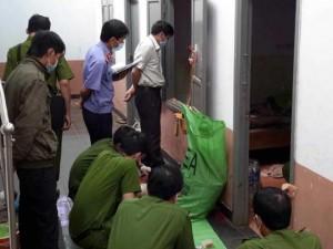 An ninh Xã hội - Bắt nóng 2 đối tượng hiếp dâm, giết người trong phòng trọ