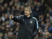 Bóng đá - Vận may: Man City đá lượt đi 1/8 cúp C1 ở sân trống