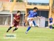 Thay nửa đội hình, U23 Việt Nam lại dưới cơ CLB Nhật