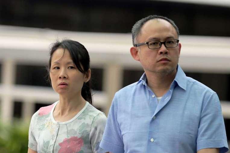 Singapore: Ôsin bị bỏ đói 15 tháng, 49kg sút còn 29kg - 1