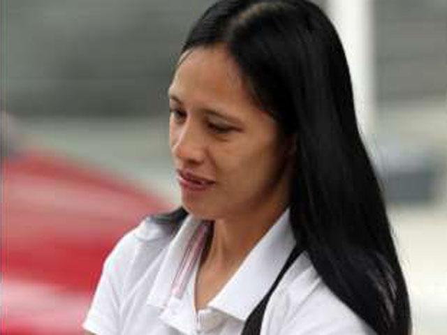 Singapore: Ôsin bị bỏ đói 15 tháng, 49kg sút còn 29kg - 2