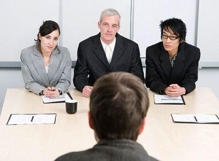 """7 hành động khiến nhà tuyển dụng """"hết muốn"""" gặp lại bạn - 1"""