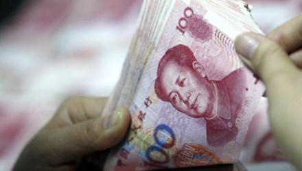 Trung Quốc tiếp tục phá giá đồng Nhân dân tệ - 1