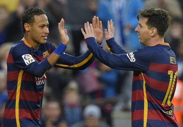 Messi được minh oan 1 trong số cáo buộc trốn thuế - 1