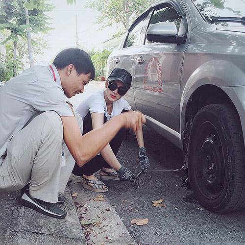 Facebook sao 15/12: Cao Thái Sơn chế ảnh 'Hương Tràm cho con bú' - 12