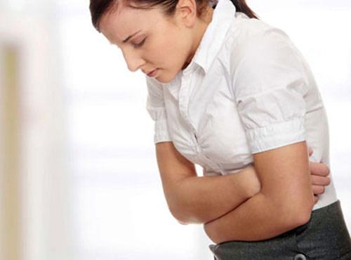 Tư vấn cách chữa đau bụng kinh - 1