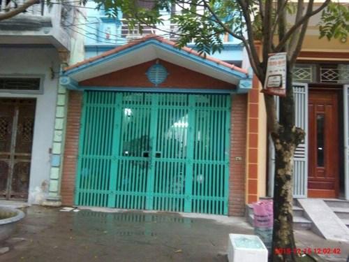 Nhà riêng Trưởng Công an TP Phủ Lý bị xả súng trong đêm - 2