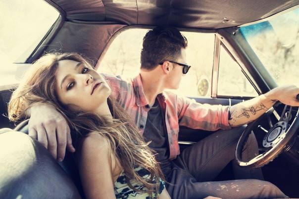 6 điều không thể tha thứ được trong tình yêu - 1