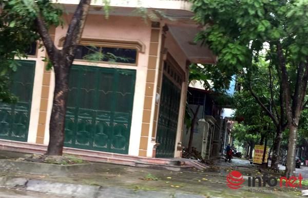 Trưởng Công an TP Phủ Lý bị bắn tại nhà: Bộ CA vào cuộc - 2