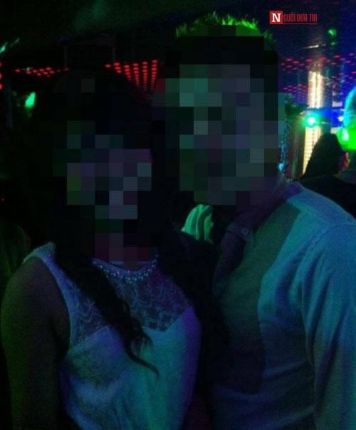 Tình yêu dại khờ của cô tiểu thư Hà Nội với gã vũ phu - 1