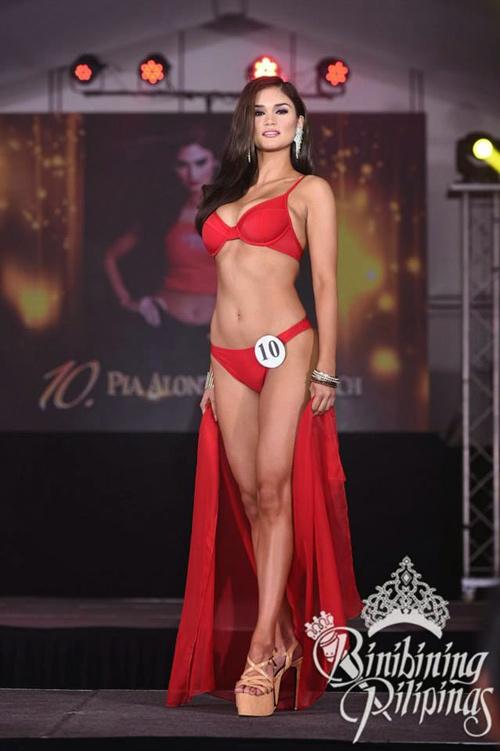 11 mỹ nữ đạt chuẩn đẹp mới tại Hoa hậu Hoàn vũ 2015 - 10