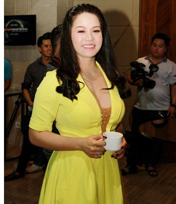 Nhật Kim Anh 'lột xác' gây tranh cãi sau khi làm mẹ - 6