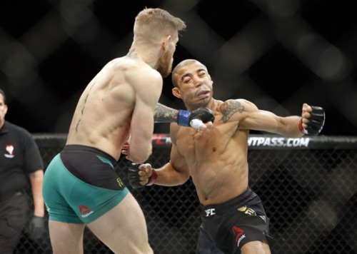 """Bí mật: """"Gã điên"""" UFC hay chứ không hề may - 1"""
