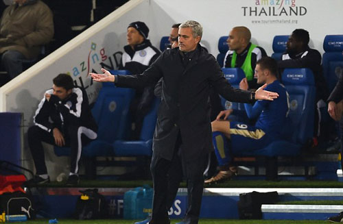 HLV Rodgers tự ứng cử thay Mourinho ở Chelsea - 2