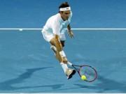 """Tennis - Tennis Ngoại hạng: Federer thua """"đau"""""""