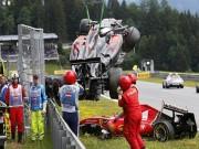 Thể thao - Nhìn lại F1 2015: Williams trở lại, Ferrari đen đủi (P7)