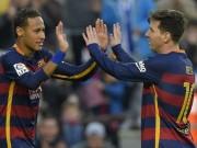 Bóng đá - Messi được minh oan 1 trong số cáo buộc trốn thuế