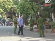 Video An ninh - Sàm sỡ rồi đâm chết cô gái trong quán cà phê võng