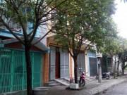 An ninh Xã hội - Nhà riêng Trưởng Công an TP Phủ Lý bị xả súng trong đêm