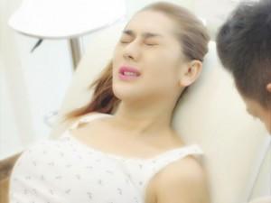 Giải trí - Lâm Chi Khanh chấp nhận tổn thọ tiêm thêm hormone nữ