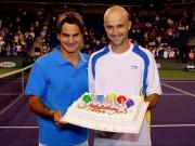Thể thao - Federer đi tìm sự nổi loạn