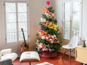 Bạn trẻ - Cuộc sống - Làm cây thông Noel kết hoa lộng lẫy cho mùa Giáng sinh