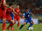 Bóng đá - Bóng đá Việt Nam học gì từ Thái Lan và các nước ĐNA?