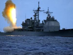 Thế giới - Lo ngại Trung Quốc, Mỹ nâng cấp tên lửa chống hạm