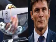 Bóng đá - Bốc thăm Cup C1: Nghi án dàn xếp có lợi cho Real