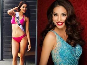Thời trang - 15 dấu ấn khó quên của Phạm Hương ở Hoa hậu Hoàn vũ