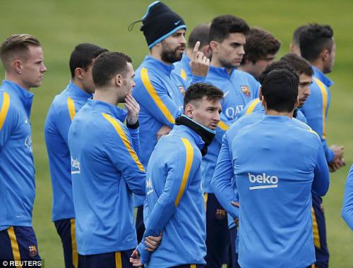 Thiếu Neymar, Barca vẫn tin hoàn thành mộng ăn năm - 2